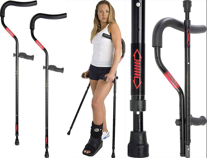 Best Crutches Reviews