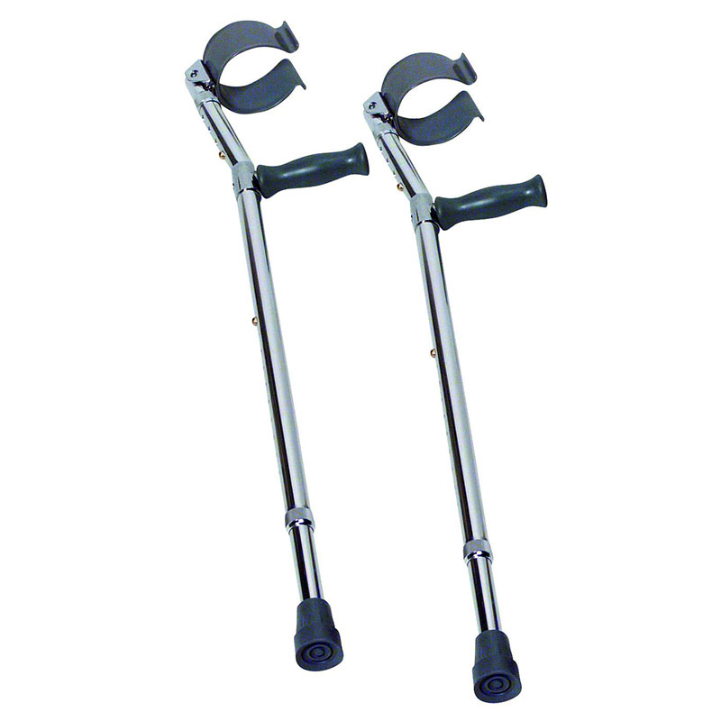 Invacare Corporation Forearm Crutches