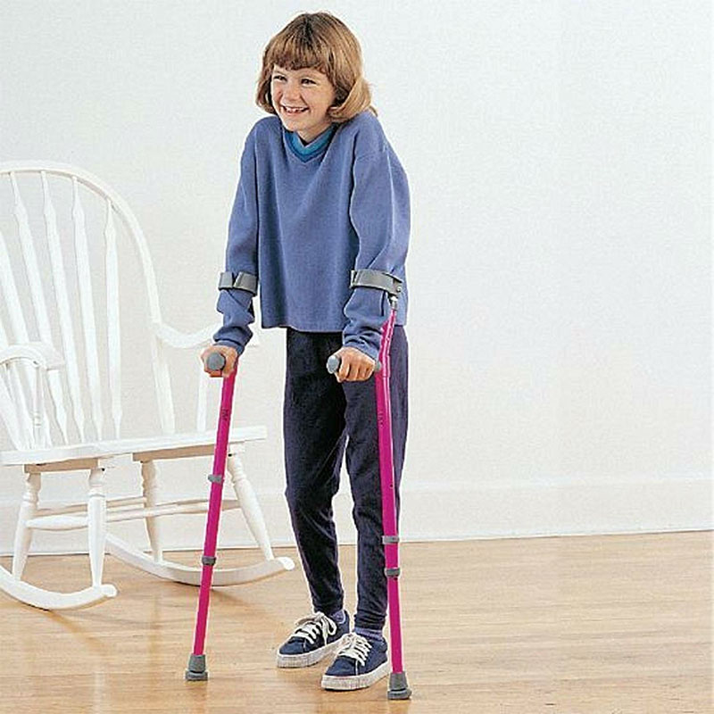 Pediatric Forearm Crutches