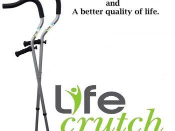 Life Crutch review