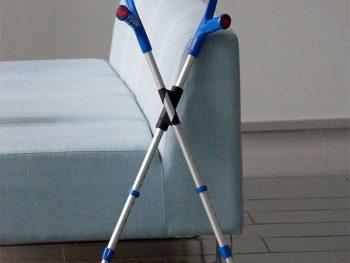 Forearm Crutches Basics