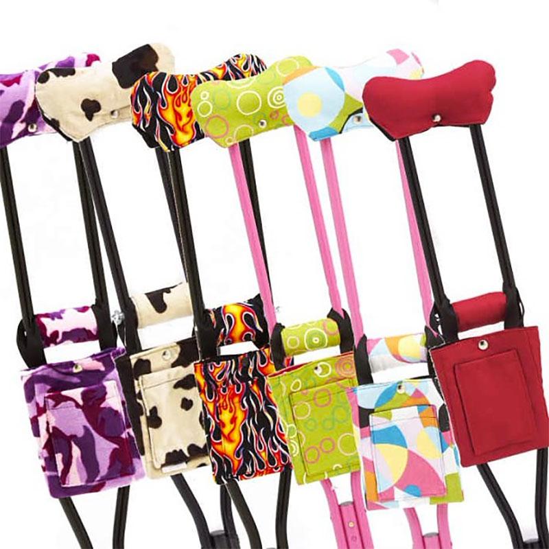 best crutch covers